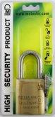 234/45 Series padlock