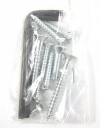 Patio bolt replacement screw pack