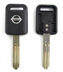 NSN14 key blank housing
