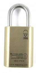 234/40 Series padlock