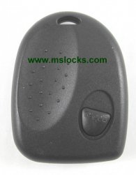 Holden remote shell