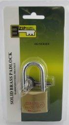 40mm long shackle padlock