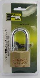 50mm long shackle padlock