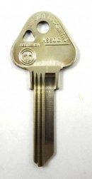 GP1 Key Blank