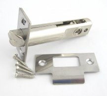 70mm digital lockset deadlatch