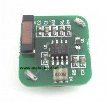 BH2 4D circuit board