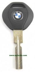 HU58 key shell