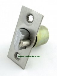60/70mm adjustable KNK latch