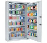 133 Key secure cabinet