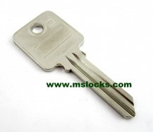 MS4 Restricted key blank