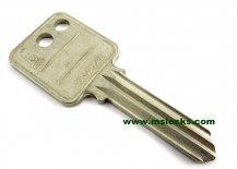 MS6 Key Blank