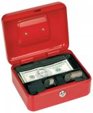 Cash box - small