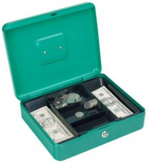 Cash box - large