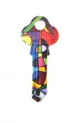 LW4 MU Art key