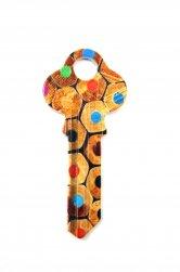 LW4 PE Art key