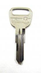 ALP9R key blank