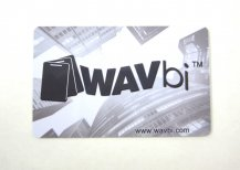WAVbi Access Card