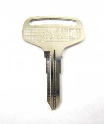 Hino 365 key blank
