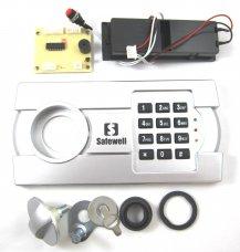 EG series keypad