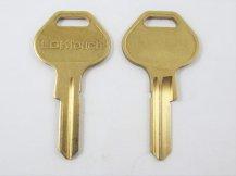 6000B Key blank