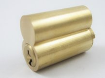 40mm Safety lockout cylinder