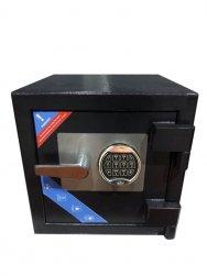 Secure cash safe