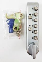 C720 Cabinet lock