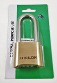YL52 Combination padlock
