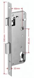 appLOK 60*85 Lock