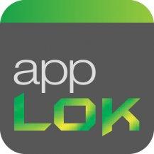 appLOK Logo